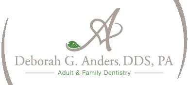 Deborah G. Anders DDS