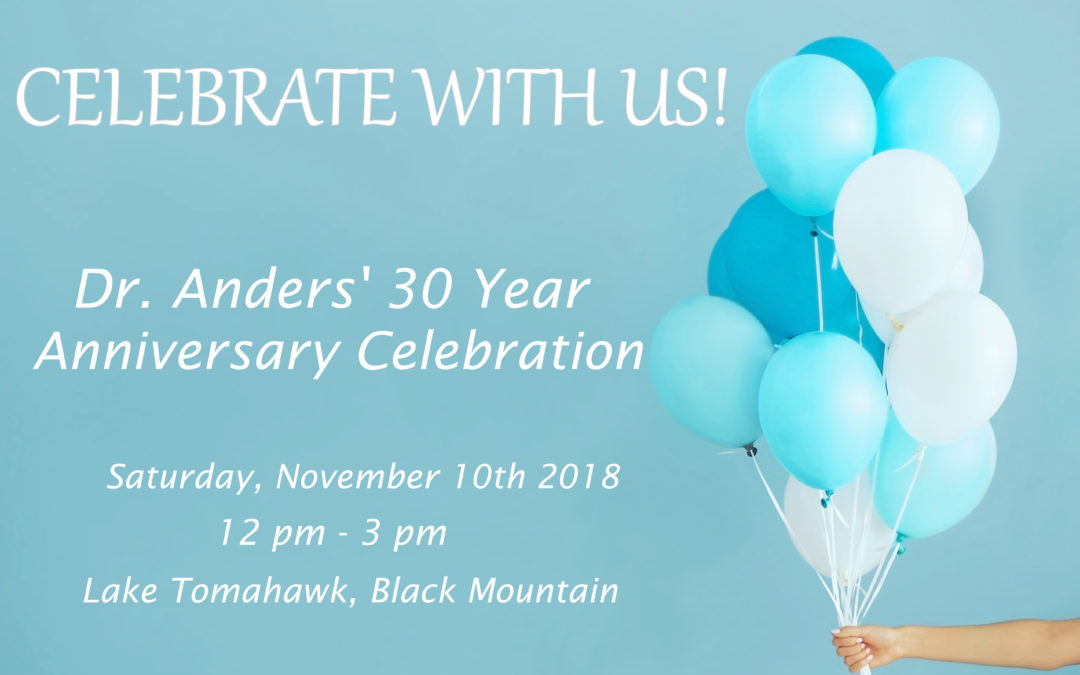 Let's Celebrate Together!